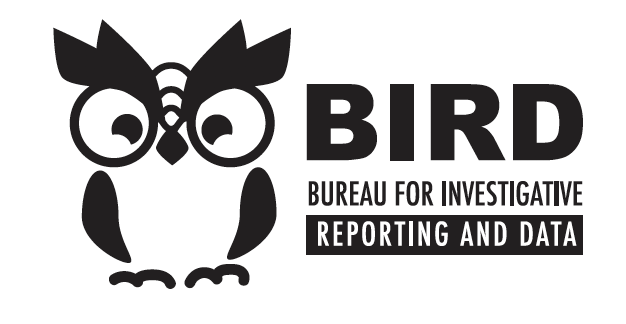 Bureau for Investigativre Reporting and Data
